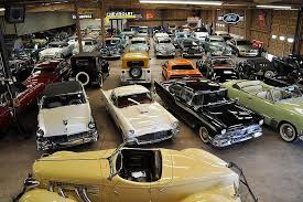Classic Car Collection pic